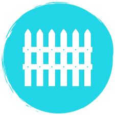Fence Washing Service